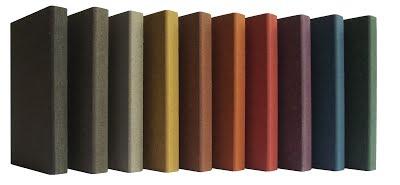 Valchromat - farger
